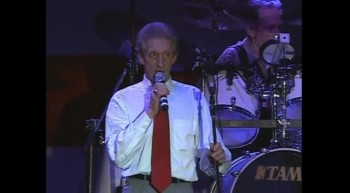 The Statler Brothers - Amazing Grace [Live]