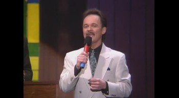 The Statler Brothers - I Shall Not Be Moved [Live]