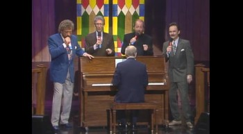 The Statler Brothers - I Never Shall Forget the Day [Live]