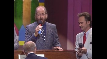 The Statler Brothers - Whispering Hope [Live]