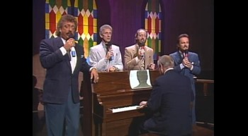 The Statler Brothers - Little Is Much When God Is in It [Live]