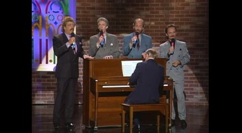 The Statler Brothers - How Great Thou Art [Live]