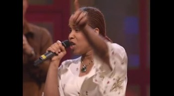 Mary Mary - In the Morning [Live]
