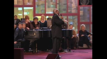 Jessy Dixon and Bishop Jakes - Yes, Lord [Live]