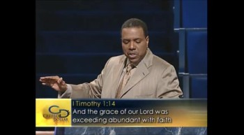 Creflo Dollar - Grace Through Faith 6