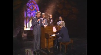 The Statler Brothers - Fourth Man [Live]
