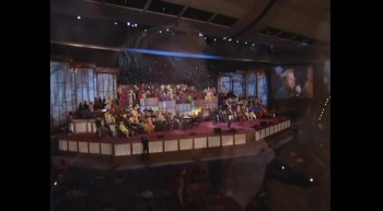 Benjy Gaither - Touch [Live]