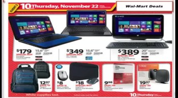 Black Friday Deals 2012 (James L. Paris)
