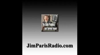 Is the Ezekiel 38 War Upon Us? (James L. Paris)
