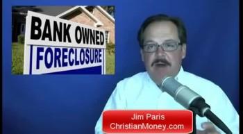 Mortgage Debt Forgiveness Act (James L. Paris)