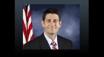 Paul Ryan Medicare Cuts (James L. Paris)