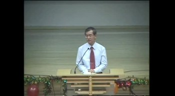 Kei To Mongkok Church Sunday Service 2012.12.16 Part 2/4