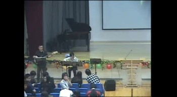 Kei To Mongkok Church Sunday Service 2012.12.16 Part 4/4