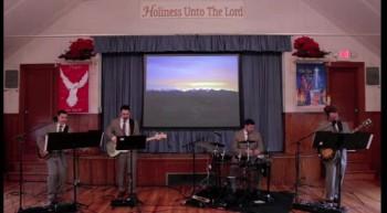 Faithland - Alive In Us (Hillsong)