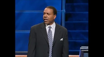 Creflo Dollar - Access Granted! 9