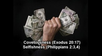 Following God's financial principles