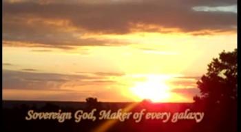 Aaron Shust - Your Majesty - Fisher of Men