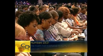 Creflo Dollar - Case Dismissed 12