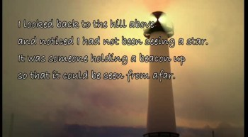 Beacon On The Hill - Poetry Recitation - Fisher of Men