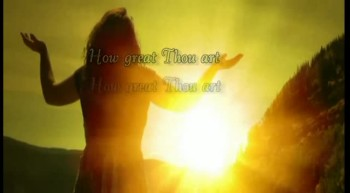 Carrie Underwood - How Great Thou Art - Fisher of Men