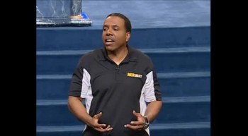 Creflo Dollar - You're Not Condemned! 5