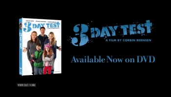 3 Day Test - Los Angeles Premiere
