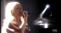 Carrie Underwood's Stunning Performance of O Holy Night