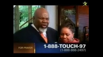 ♦Part 7♦ How to Have A Better Marriage ❃Bishop T.D Jakes❃