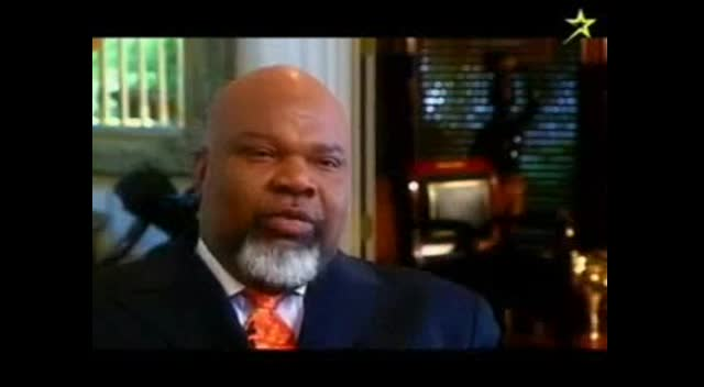 td jakes marriage counseling