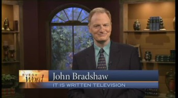 """Christmas Every Day"" (Every Word with John Bradshaw)"