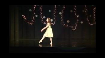 Davina Garrett - Tree Song