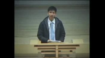 Kei To Mongkok Church Sunday Service 2012.12.23 Part 1/3