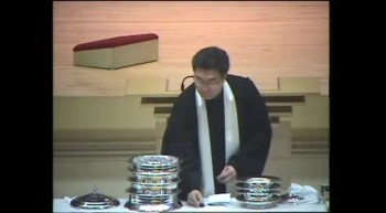 Kei To Mongkok Church Sunday Service 2012.12.25 Part 4/4