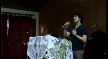 .:Ignacio Gómez:. – 47 Aniversario Iglesia Bautista Emanuel (November 22th, 2012)