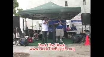 Rock The Block Wynnwood, Miami