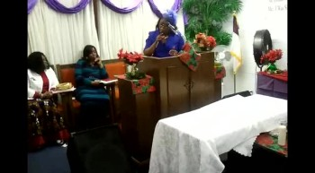 Power of God Church Jackson Ms