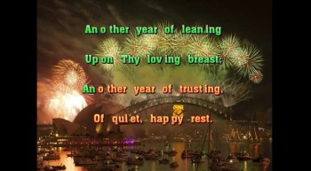 Another New Year
