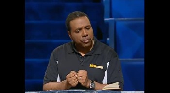 Creflo Dollar - You're Not Condemned! 11