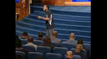 Creflo Dollar - You're Not Condemned! 13