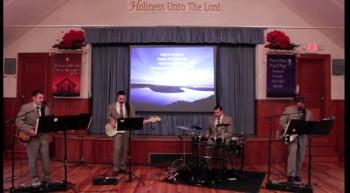 Faithland - God of All Glory (Jeremy Riddle)