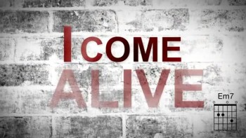 Chris Tomlin - Awake My Soul (with Lecrae) [Official Lyric Video]