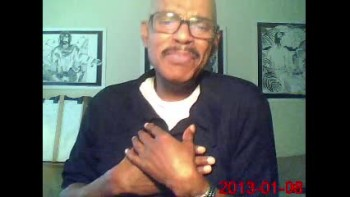 John J. Burnett Jr. Sings I Love You Lord