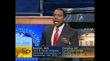 Creflo Dollar - Established in Righteousness 7