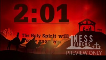 Nativity Church Countdown Video