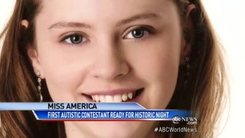 Miss Montana Overcomes Her Autism and Pursues Her Dreams