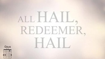 Chris Tomlin - Crown Him (Majesty) [with Kari Jobe] [Official Lyric Video]