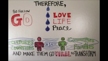 Ripple Effect of Paying It Forward