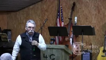 2013-01-13 Reverend Bill's Message
