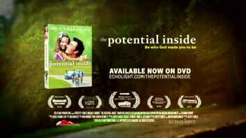 The Potential Inside - Christian Movie - Available Now on DVD - Trailer