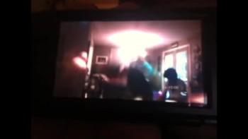 Part 2! Crazy dancing